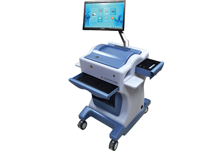 虚拟综合穿刺培训系统  IM8168