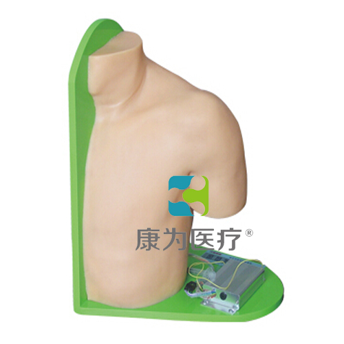 """""""康为医疗""""肩关节穿刺模型"""
