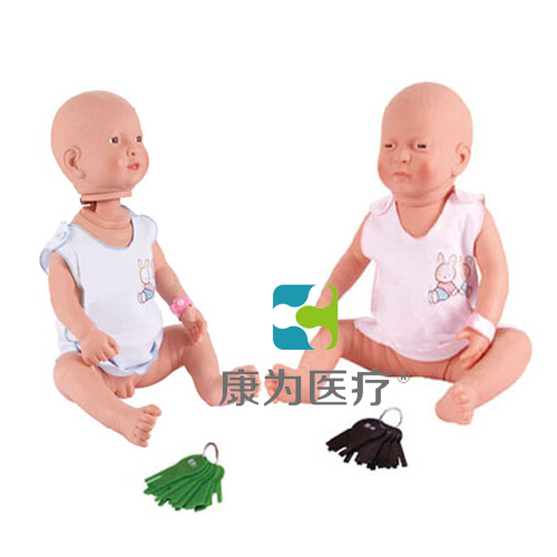 """""""康为医疗""""标准型智能婴儿互动照料模型"""