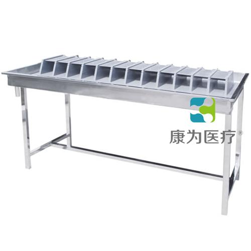 """""""康为医疗""""PVC兔热源工作台"""