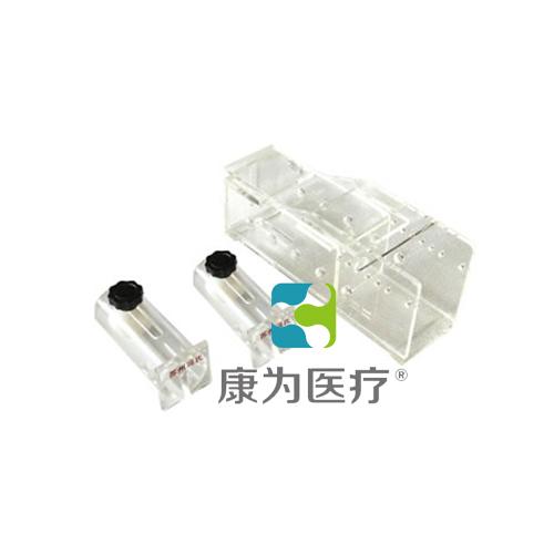 """""""康为医疗""""大小鼠固定器(有机玻璃)"""