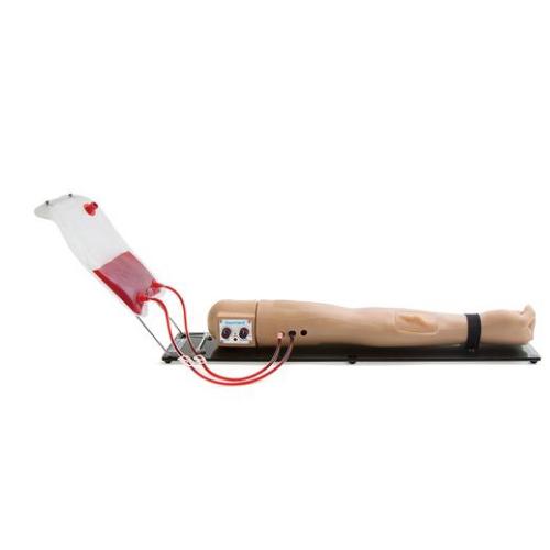 德国3B Scientific®SMASH 高级患者训练用手臂模型