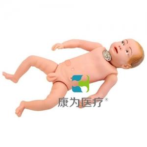 """""""康为医疗""""高级婴儿气管切开护理模型"""