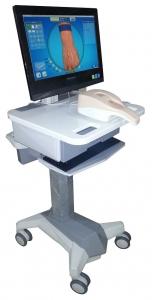 虚拟静脉注射培训系统 H1100A(成人)3D 场景