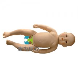 """""""康为医疗""""高级智能婴儿模型"""