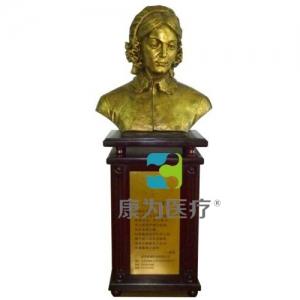 """""""康为医疗""""南丁格尔塑像(青铜)"""