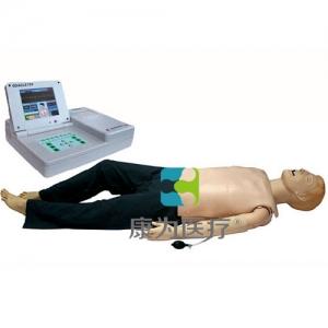 """""""康为医疗""""高级多功能急救训练标准化模拟病人(CPR与气管插管综合管理、嵌入式系统)"""