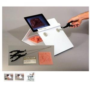 德国3B Scientific®LT Lap Tab trainer™腹腔镜手术训练套装