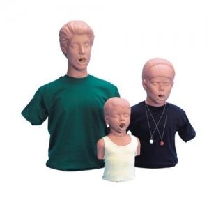 德国3B Scientific®窒息躯干模型,儿童