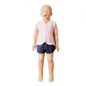 德国3B Scientific®水中救助模型,幼儿(3岁)