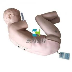 """""""康为医疗""""儿童腰椎穿刺训练仿真标准化病人(电子监测)"""