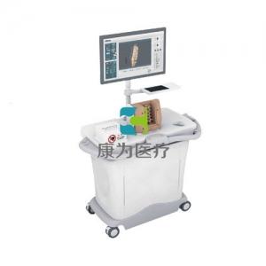 """""""康为医疗"""" 硬膜外穿刺虚拟训练系统(教师机)"""